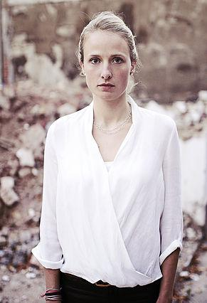 Anna Wiesemann