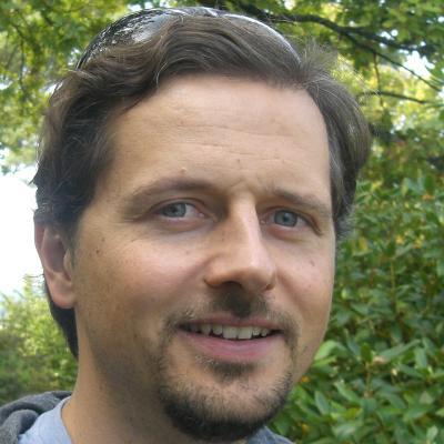 Oliver Profilbild klein