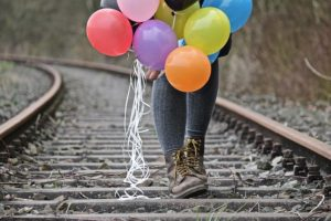 loslassen lernen - Glücksdetektiv