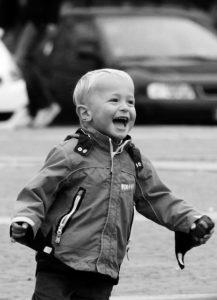 Kindheit - Glücksdetektiv
